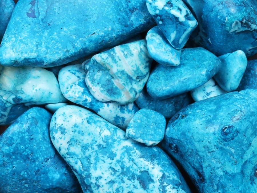 Turkio akmuo pagal zodiaka