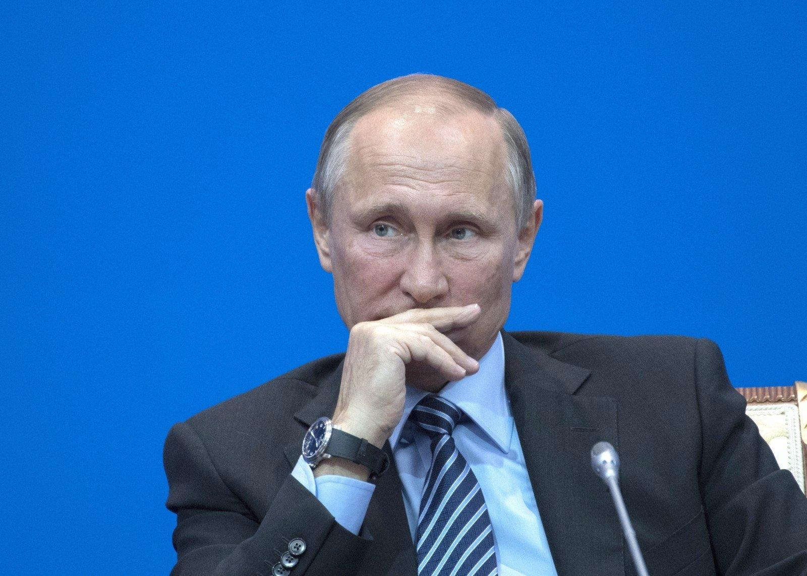 Путин: выборы в Государственную думу были открытыми ичестными