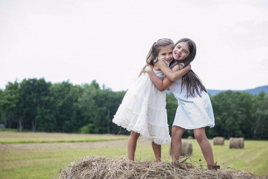 Draugyste vaikams