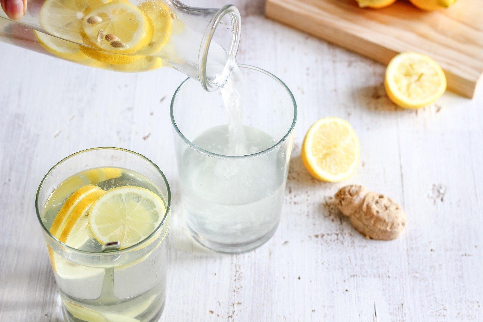 geriausi gėrimai, padedantys numesti svorio
