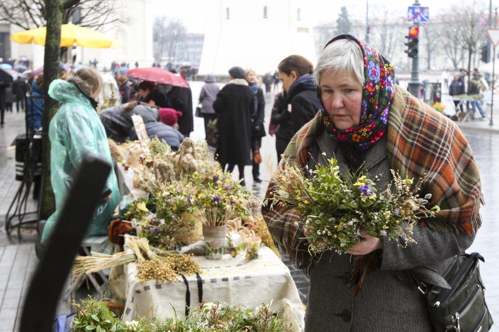 Православные верующие Карачаево-Черкесии подчеркнули Вербное воскресенье