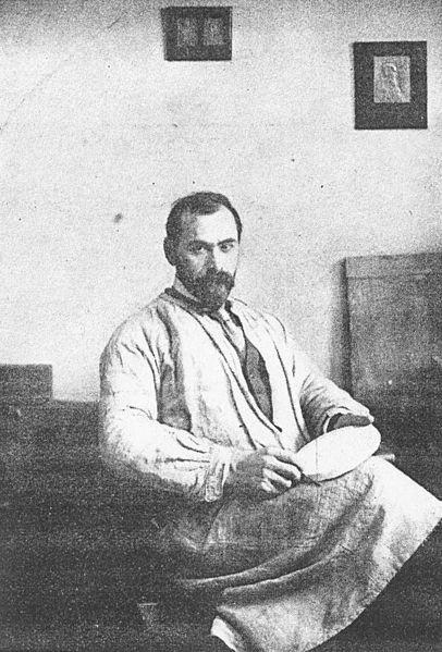 Victor David Brenner