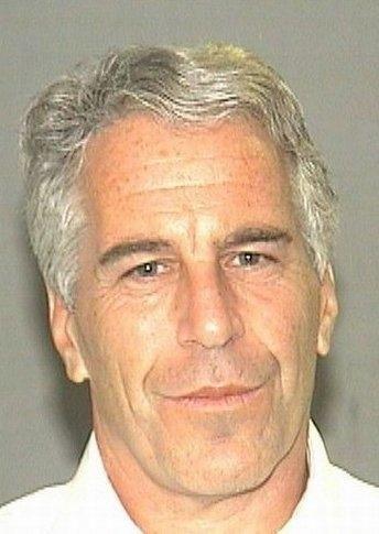 Jeffrey Epstein mirtis