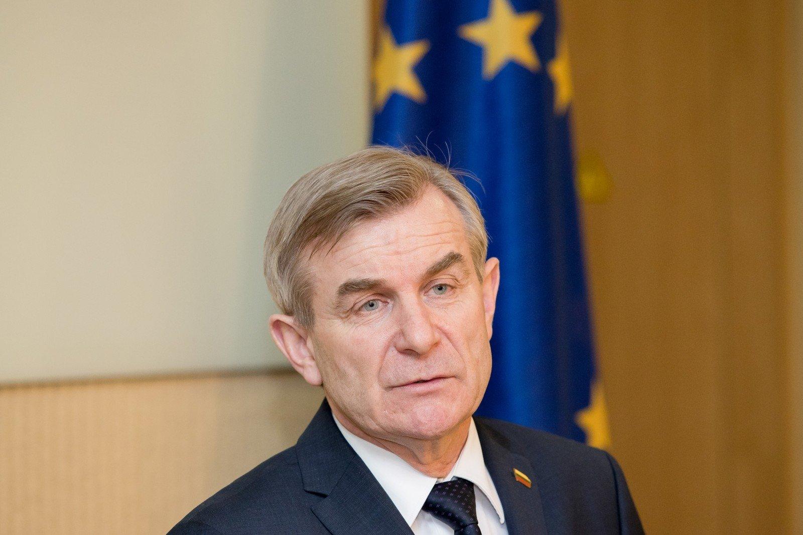 Остановитли Литва строительство белорусской АЭС?