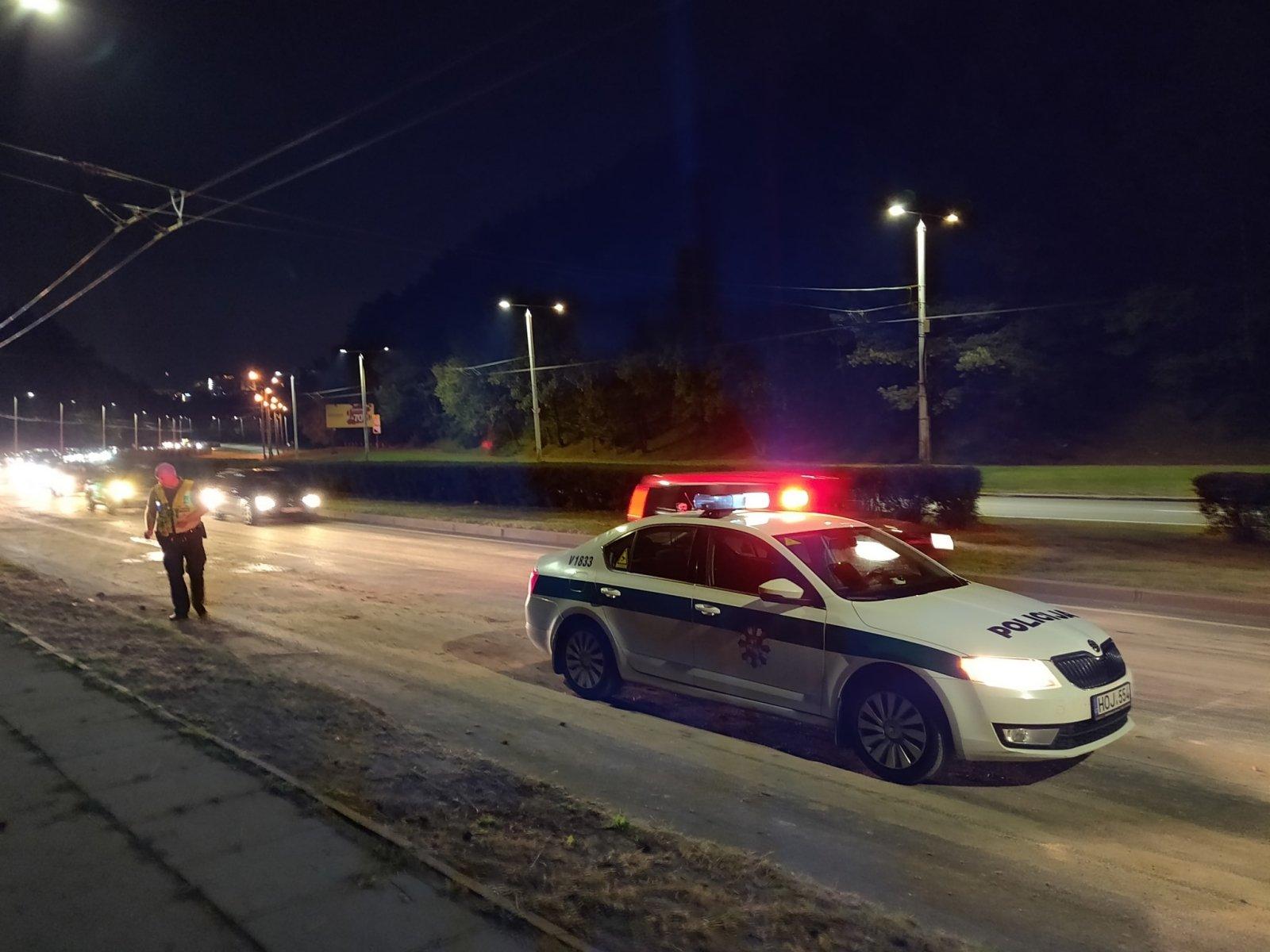 Дорожная полиция на Рождество и Новый год проведет профилактические рейды