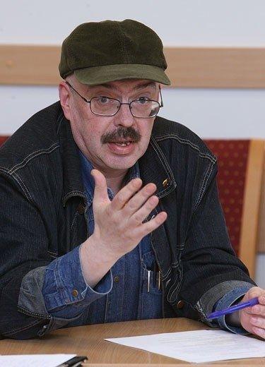Виталий Каракорский