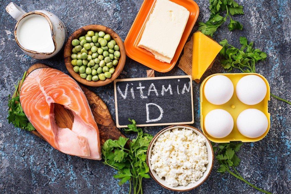 hipertenzija ir vitaminas D