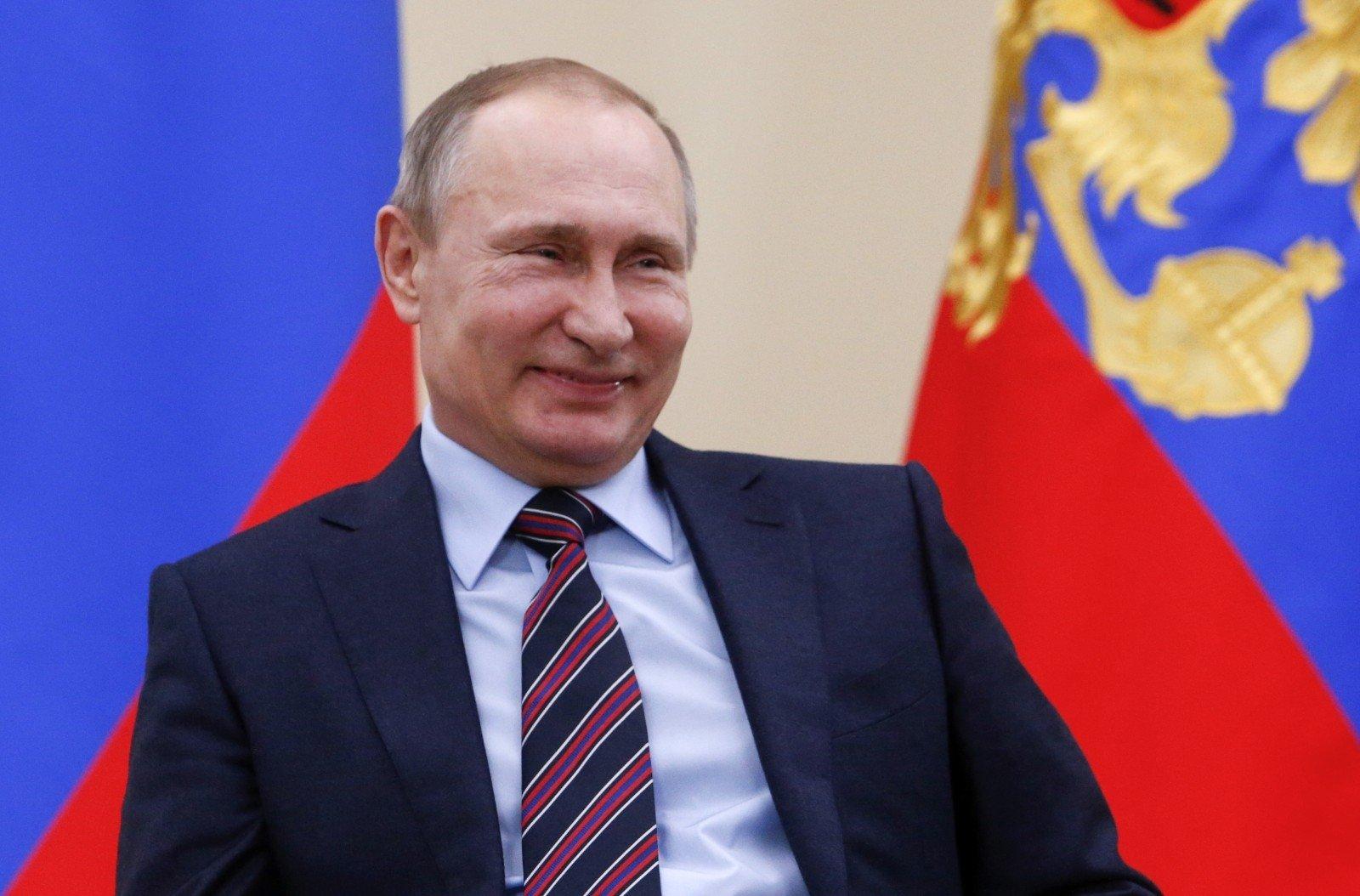 «Forbes» назвал Владимира Путина самым влиятельным человеком