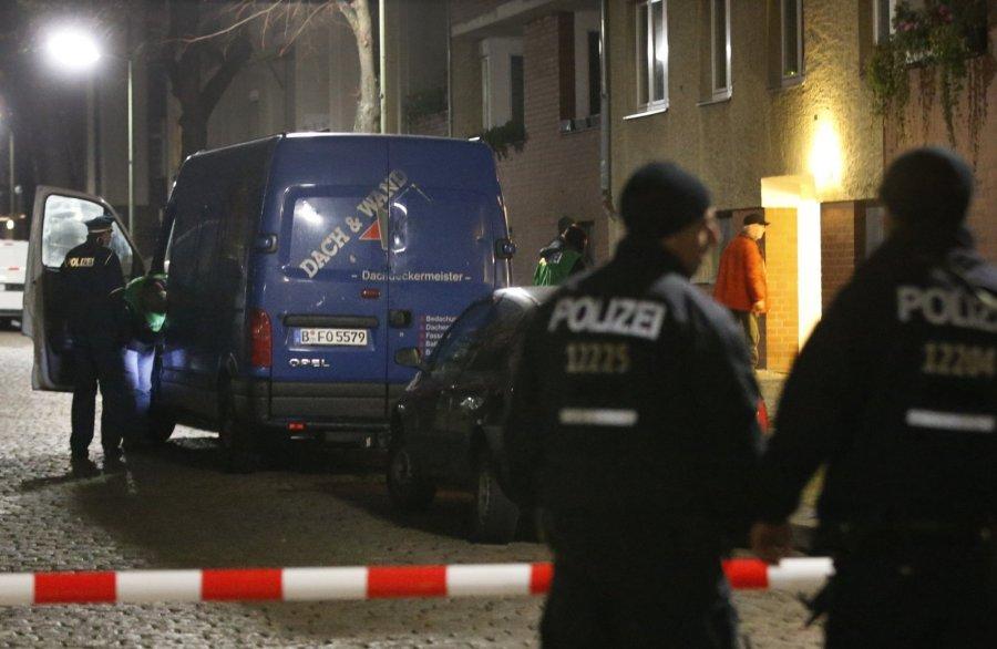 СМИ проинформировали о задержании вГермании 5-ти предполагаемых членовИГ
