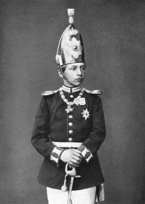 Vokietijos princas Wilhelmas