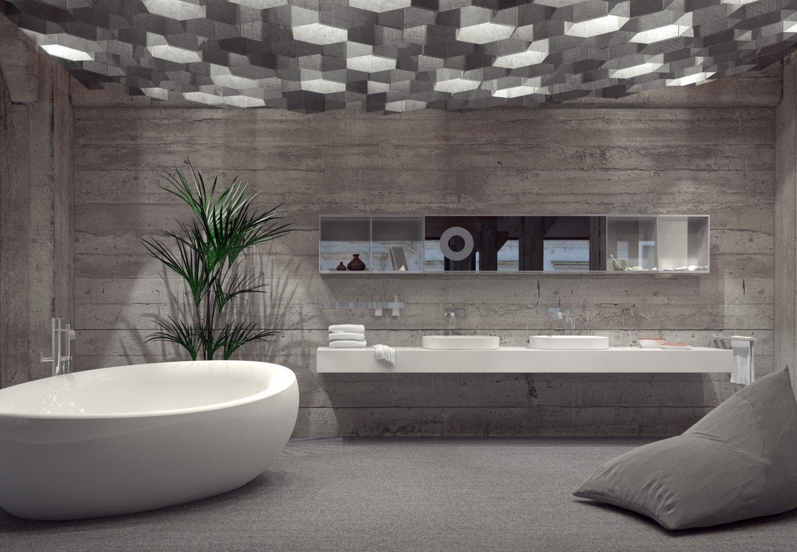 Frankfurte bus paskelbtos naujausios vonios kambario for Industrial design frankfurt