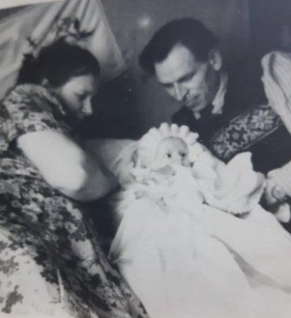 Vorkutos lageryje gimusi panevėžietė iki šiol problokšta Lietuvos valdininkų sprendimo