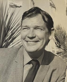 Walter Keane