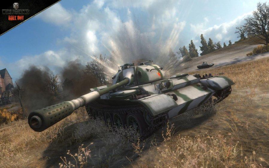 World of tanks попала в книгу рекордов