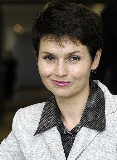 Žana Jakevičienė