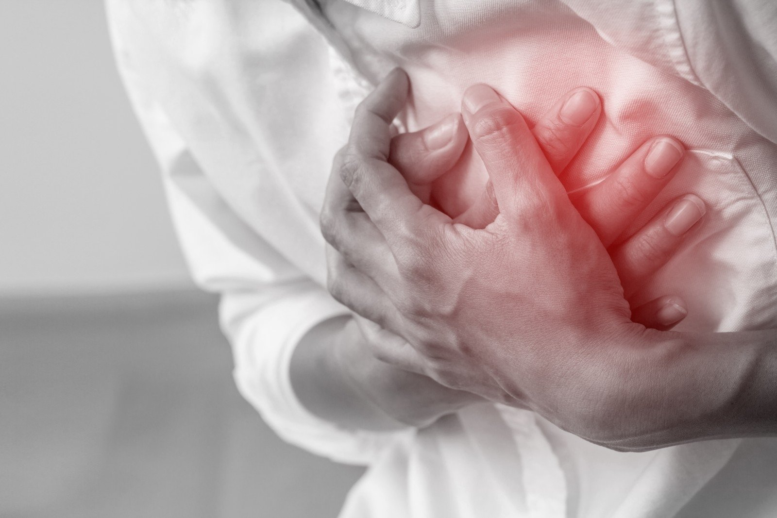 blogos širdies sveikatos simptomai)