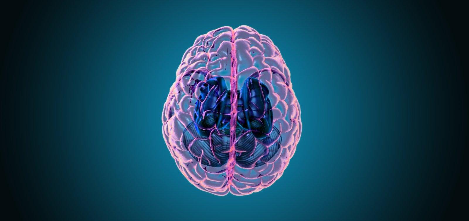 kas sukelia smegenų hipertenziją.