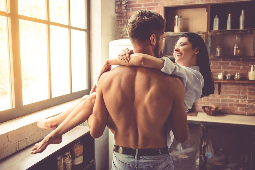 Ką valgyti, kad lytinis gyvenimas būtų geresnis - DELFI Sveikata