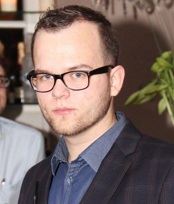 """Žilvinas Lešinskas,  vienas iš platformos """"Mokykla namuose"""" idėjos autorių"""