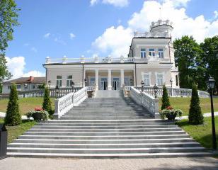 <span>Druskininkų kurorto kultūros infrastruktūros kompleksinė plėtra</span>Projekto vykdytojas: Druskininkų savivaldybės administracija