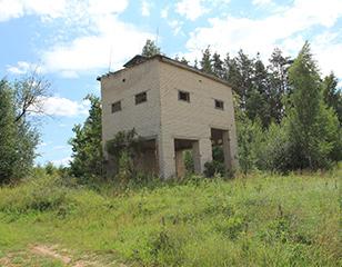 <span>Likviduojami apleisti pastatai</span>Projekto vykdytojas: Valstybinė saugomų teritorijų tarnyba prie Aplinkos ministerijos
