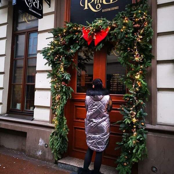 Rumor Lounge, Vilniaus g. 28